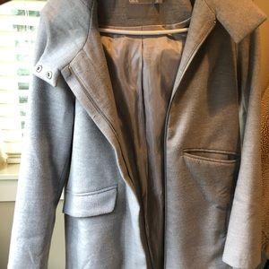 ASOS tailored coat